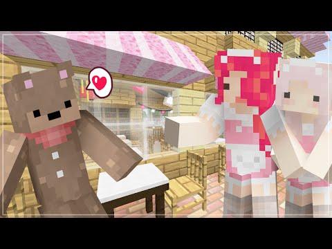 """Minecraft Maids """"SUGAR'S BACK!"""" ♡78"""