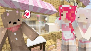 "Minecraft Maids ""SUGAR"