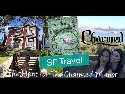 Charmed Manor in San Francisco?