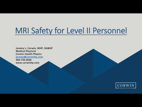 mri-safety-for-level-ii-personnel-(28:47)