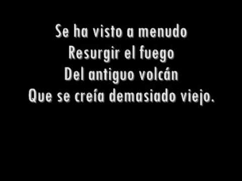Por favor is spanish lyrics