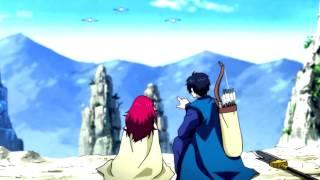 Akatsuki no Yona AMV - Niechaj niesie mnie