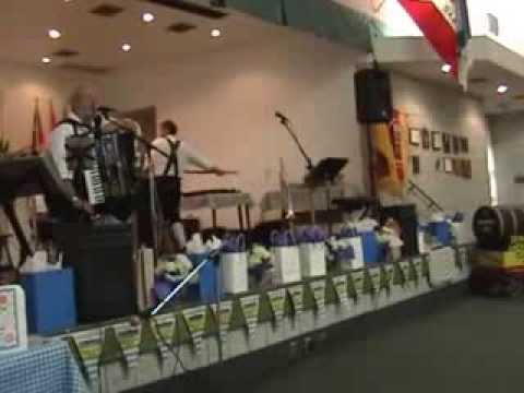 Oktoberfest 2013 at the German American Club of Marion County Florida Pt.1