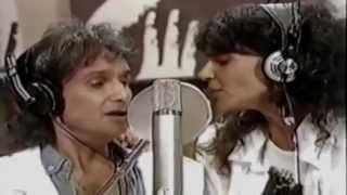 Cantare cantaras, Voces Unidas Iberoamerica 1985