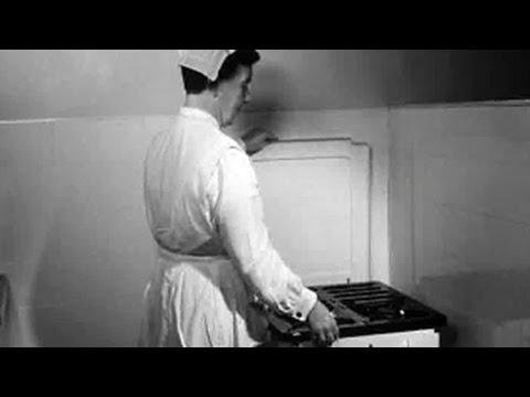 Gass har fremtiden for seg- Oslo gassverk, 1956