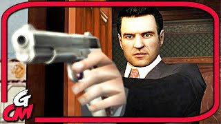 MAFIA - FILM COMPLETO ITA Game Movie