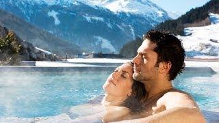 Курорт Бад Гастайн (Австрия) / Bad Gastein (Austria)(, 2012-10-16T17:04:32.000Z)