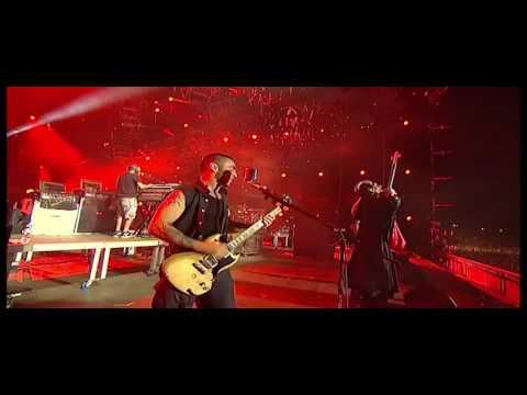 SKA-P - Crimen Sollicitationis - Live in Woodstock 2014