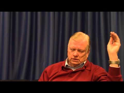 Michael Humason Vietnam Veteran Interview