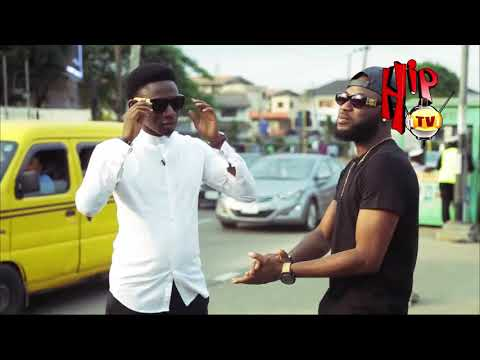 CHECK OUT DREMO AND XTREME'S HILARIOUS FREESTYLE ON THE STREET (Nigerian Entertainment News)