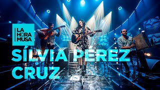 "SÍLVIA PÉREZ CRUZ ""The Womb"" ft Carlos Gárate + ""The Sound Of Silence"" ft Mario Mas y Aleix Tobias"