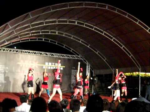 2007 annual performance