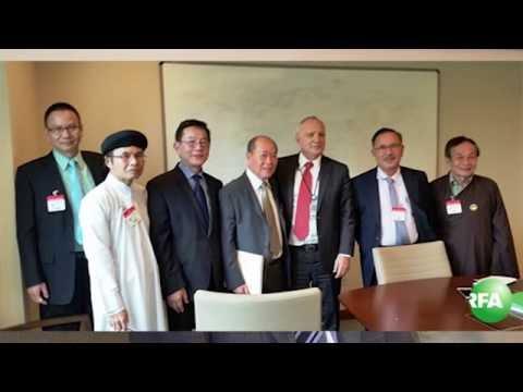 Nhân quyền, Tôn giáo và Xã hội dân sự VN