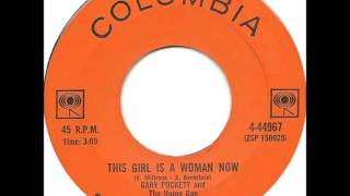 Watch Gary Puckett  The Union Gap This Girl Is A Woman Now video
