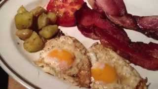 Best Bacon Eggs Recipe, Ayrshire Loin-on Cut, Gingerbread Cottage B&b