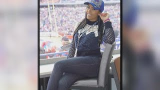 LeSean McCoy's ex-girlfriend suspected NFL star was involved in attack, 911 call reveals