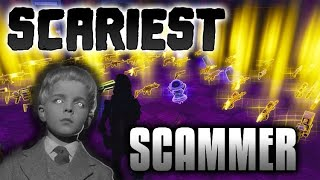 SCARIEST Scammer Gets Scammed For Expensive Weapons! In fortnite save the world pve - EazyDrop