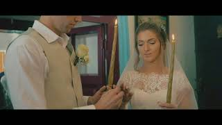 Венчание. #свадьба 2017