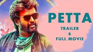 Petta (2019)   Trailer & Full Movie Subtitle Indonesia