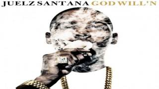 Juelz Santana - Everything Is Good (Instrumental)