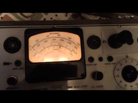 Philco model 37-2670 repair and restoration (Part 10 of 34)