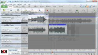 MixPad Audio Mixing Software | How to Navigate thumbnail
