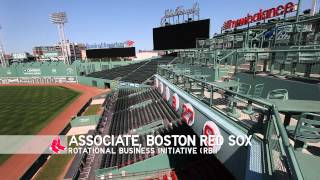 Work with the Red Sox in this #cooljob available at Monster.com