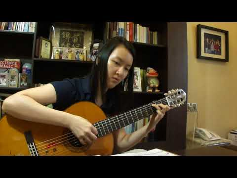 Jujur - Radja Fingerstyle Guitar