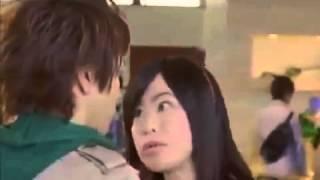 Японская реклама   Lotte Acuo