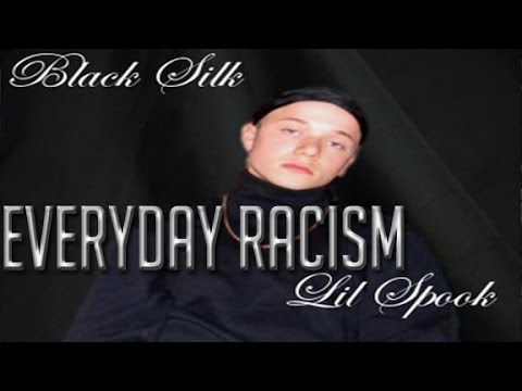 Everyday Racism: Spooky Black