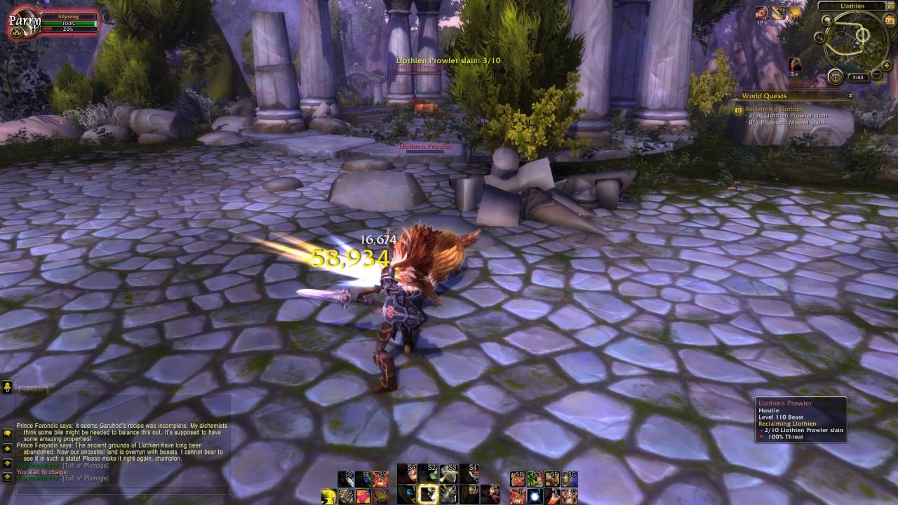 DynamicCam - Addons - World of Warcraft - CurseForge
