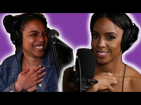 Kelly Rowland Answers Random Questions