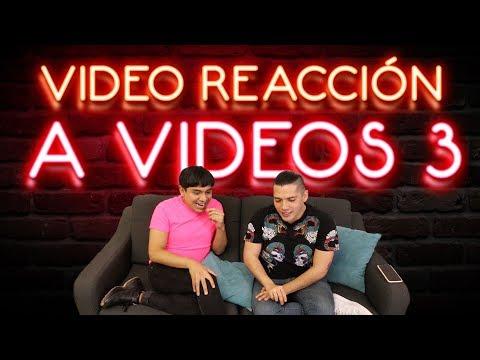 Video Reacción A Videos Antiguos | Pepe & Teo