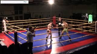 Nagy Krisztián vs. Gérus Róbert // Kapitány Kevin vs. Kocsis Rajmond