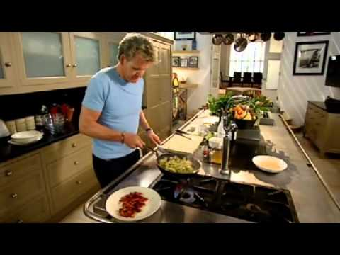 Smoked Paprika Chicken Stroganoff - Gordon Ramsay