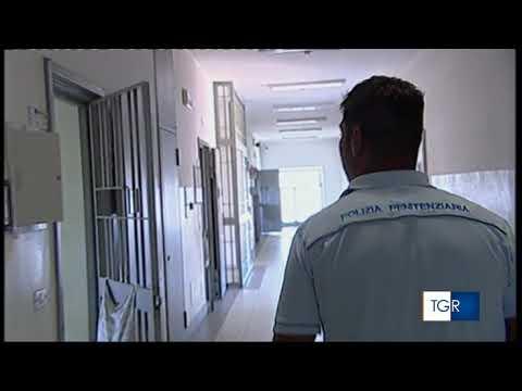 Detenuti stranieri a rischio estremismo - Rai News - TGR Friuli Venezia Giulia