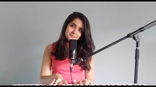 Choo Lo The Local Train Cover by Utsavi Jha.mp3