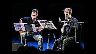 Salome - Pásmo písní Karla Kryla pro zpěv, harfu, klarinet, kytaru a orchestr