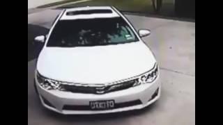 Ladies Driving fails