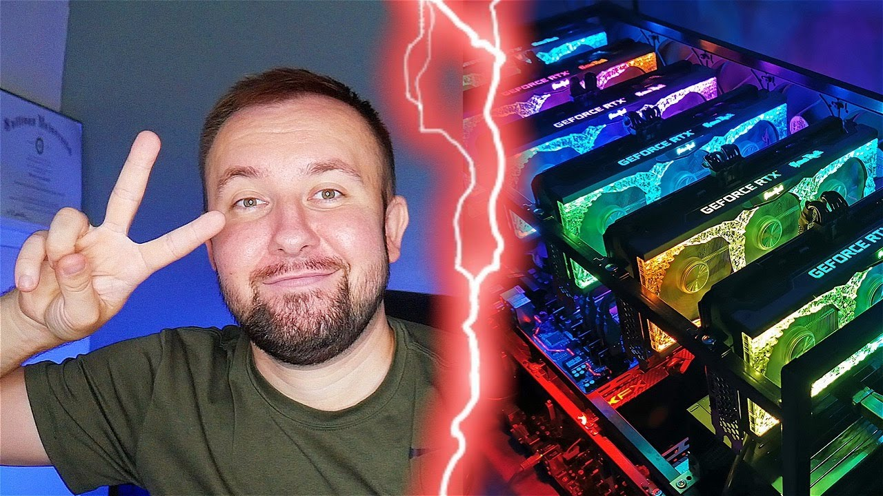 How. Much I Make With 2 Ethereum Mining Rigs – Crypto Investing