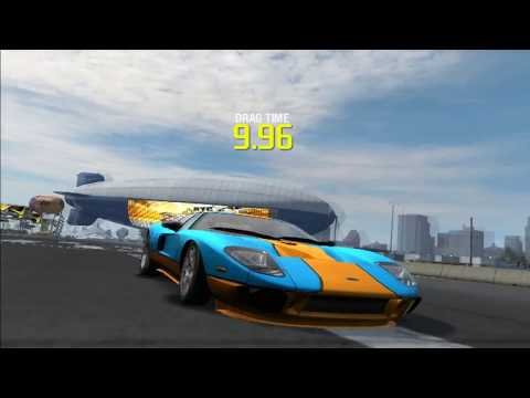 Need For Speed ProStreet - 30 Great Drag Cars (Setups In Description)