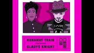 RUNAWAY TRAIN MR DAVID SAYS SING THE CHORUS YOURSELF MIX Boy George & CULTURE CLUB