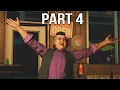 Watch Dogs 2 Human Conditions DLC Gameplay Walkthrough Part 4 - Hobo Town - PS4 Gameplay
