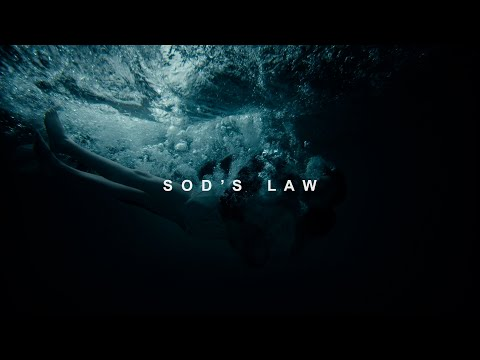 WOODJU - Sod's Law feat Lantsberg (Official Music Video)