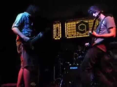 HYACINTH - Live at the Hexagon, Baltimore, MD - 8 May 2009 (part 1)