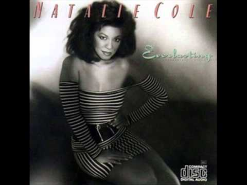 Pink Cadillac - Natalie Cole '1987