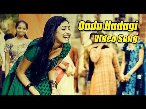 Ugramm - Ondu Hudugi Full Video | Sri Murali | Haripriya