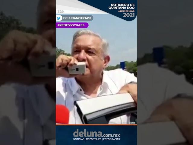 NOTICIERO DE QUINTANA ROO 3 DE MAYO 2021
