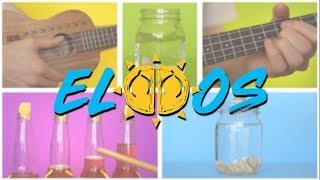 Elddos Flip-Flops Kickstarter