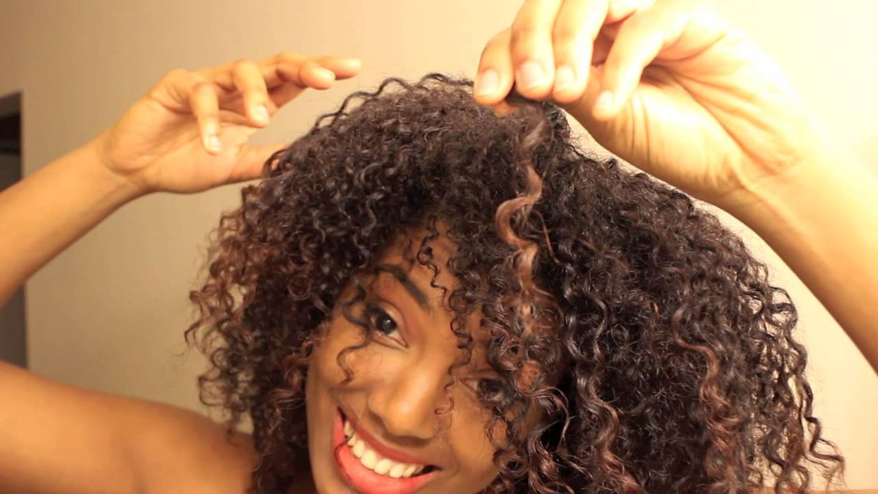 Shea Moisture Reviews Natural Hair